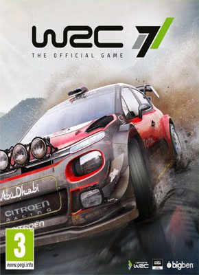 WRC 7 pobierz