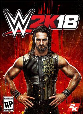 WWE 2K18 pobierz gre