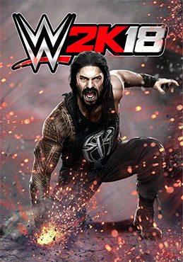 WWE 2K18 pobierz