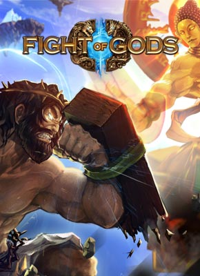 Fight of Gods pobierz gre