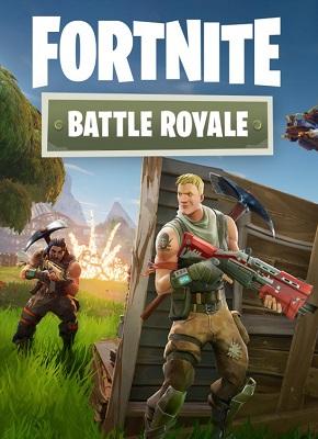 Fortnite: Battle Royale pobierz grę