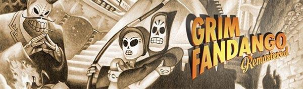 Grim Fandango Remastered Download