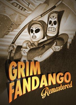Grim Fandango Remastered Pobierz