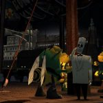 Grim Fandango Remastered do pobrania