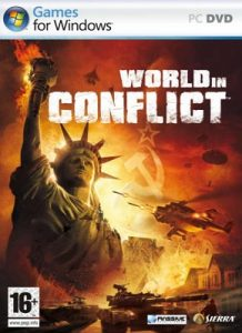 World in Conflict skidrow