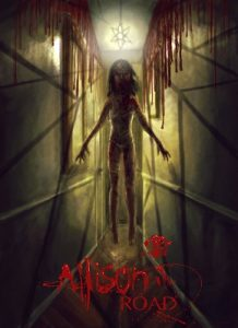 Allison Road steam