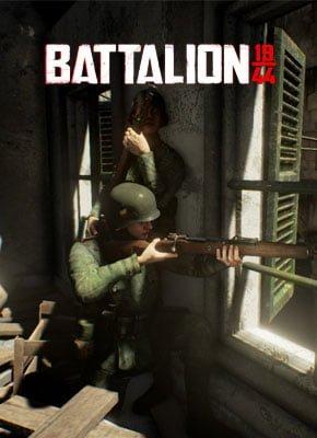 Battalion 1944 pobierz