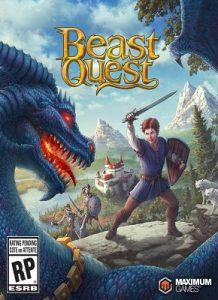 Beast Quest steam