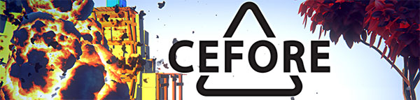 Cefore download