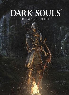 Prophet Dark Souls Remastered cracked