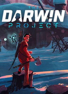 Darwin Project pobierz grę
