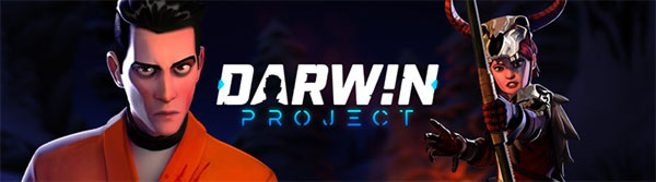 Darwin Project download