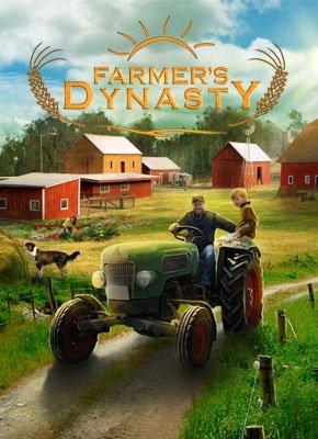 Farmer's Dynasty pobierz grę