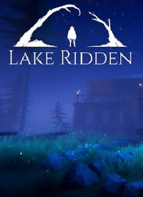 Lake Ridden steam