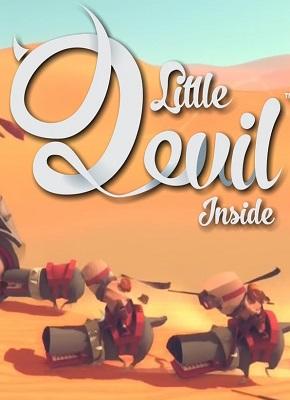 Little Devil Inside pobierz