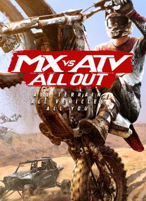 MX vs ATV All Out pobierz