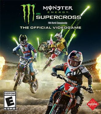 Monster Energy Supercross pobierz