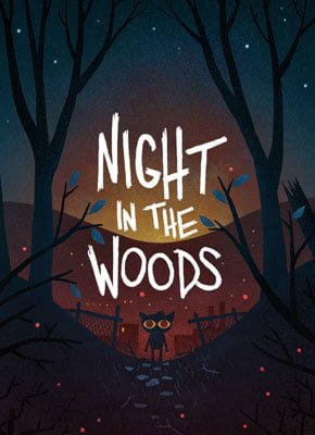 Night in the Woods pobierz grę