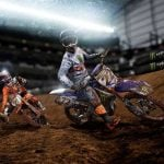 Monster Energy Supercross free download