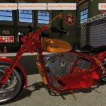Motorbike Garage Mechanic Simulator crack