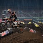 Monster Energy Supercross reloaded