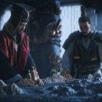 Total War Three Kingdoms crack