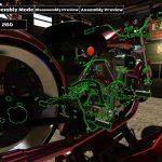 Motorbike Garage Mechanic Simulator download