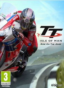 TT Isle of Man Ride on the Edge steam