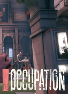 The Occupation steam