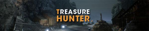 Treasure Hunter steam PC