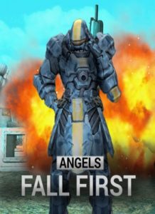 Angels Fall First steam