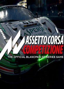 Assetto Corsa Competizione pelna wersja