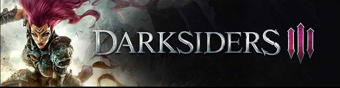 Darksiders III warez-bb