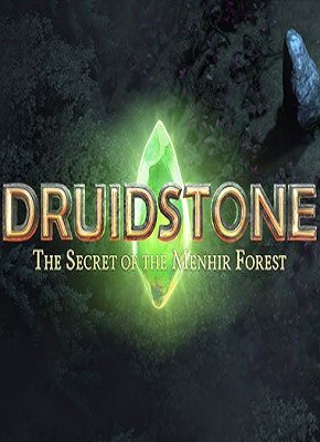Druidstone The Secret of the Menhir Forest skidrow