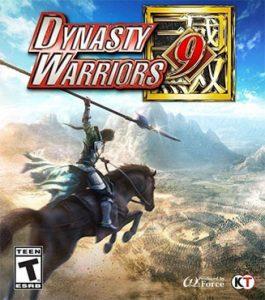Dynasty Warriors 9 pobierz