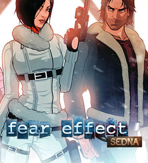 Fear Effect Sedna pobierz gre
