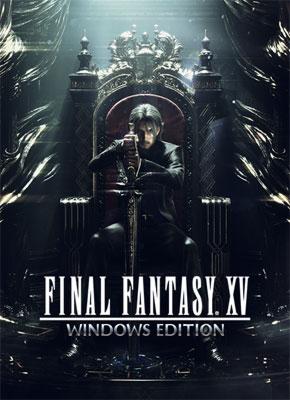 Final Fantasy XV Wndows Edition pobierz