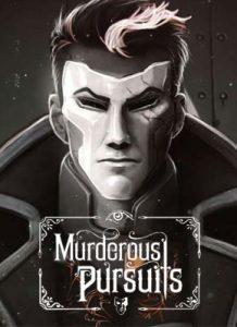 Murderous Pursuits pobierz