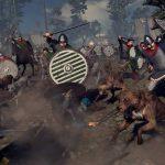 crack Total War Saga Thrones of Britannia ściągnij