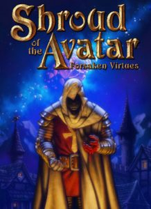 Shroud of the Avatar Forsaken Virtues pobierz