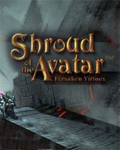 Shroud of the Avatar Forsaken Virtues download