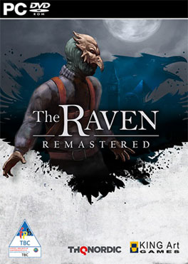 The Raven Remastered pobierz
