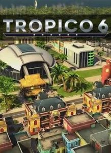 Tropico 6 skidrow