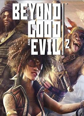 Beyond Good & Evil 2 pobierz gre