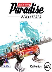 Burnout Paradise Remastered pobierz