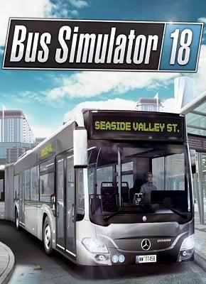 Bus Simulator 18 pobierz grę