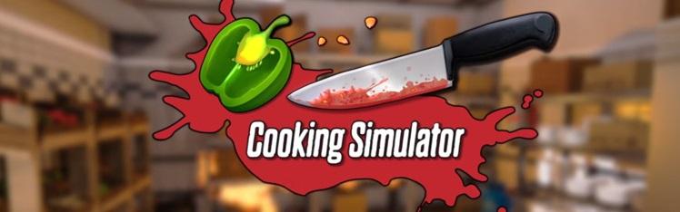 Cooking Simulator steam