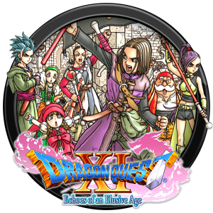Dragon Quest XI Echoes of an Elusive Age download