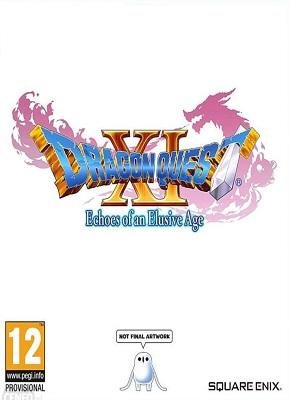 Dragon Quest XI pobierz grę