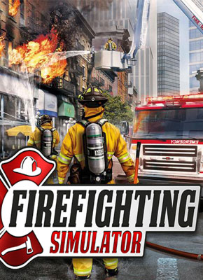 Firefighting Simulator pobierz